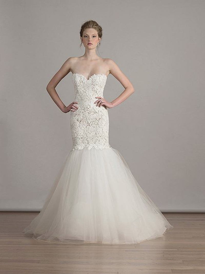 Liancarlo Spring 2016 Bridal Collection