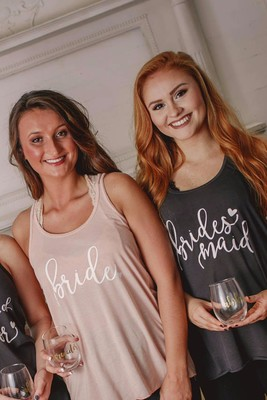 Unique Will You Be My Bridesmaid Gift Ideas