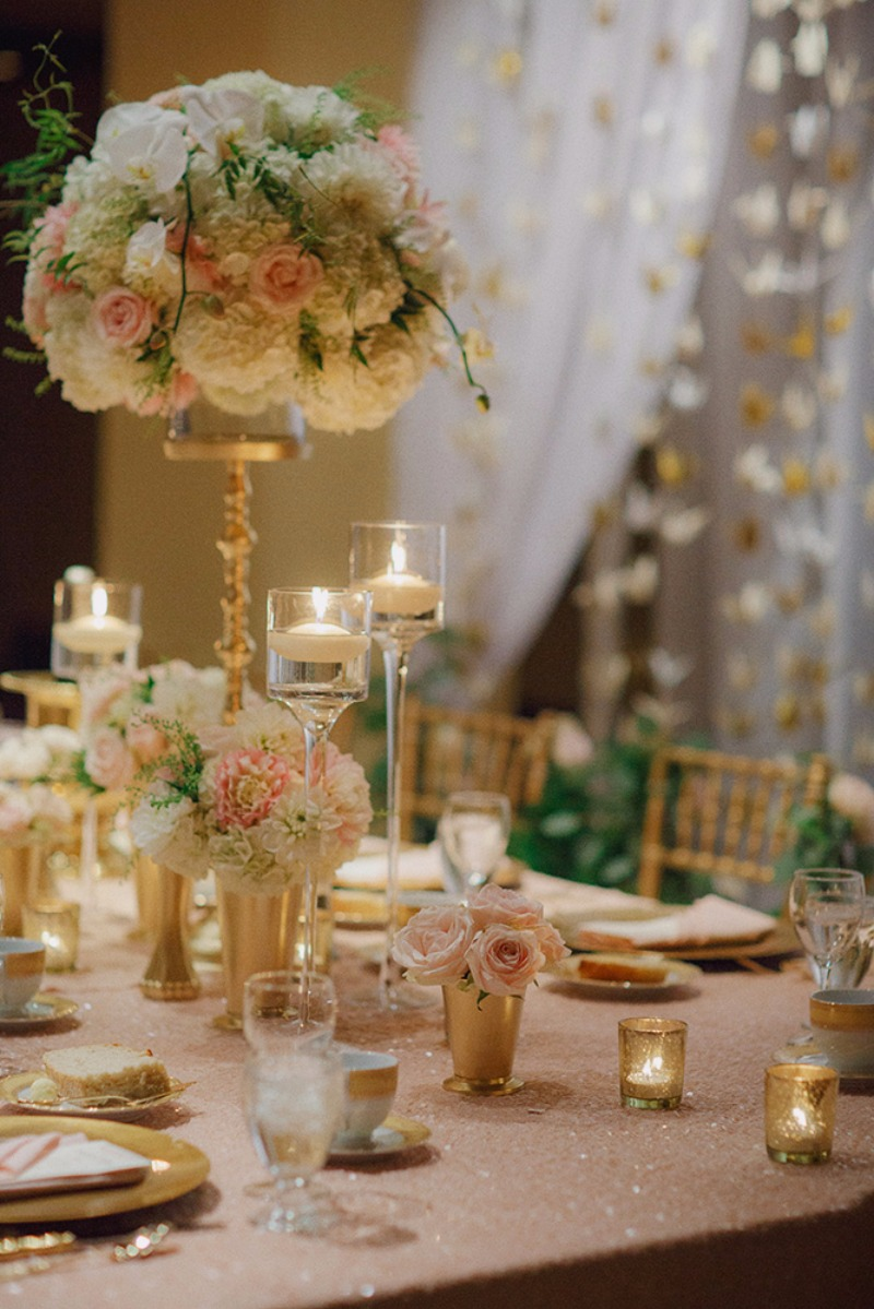 Inspiration Image from Luxe Event Productions