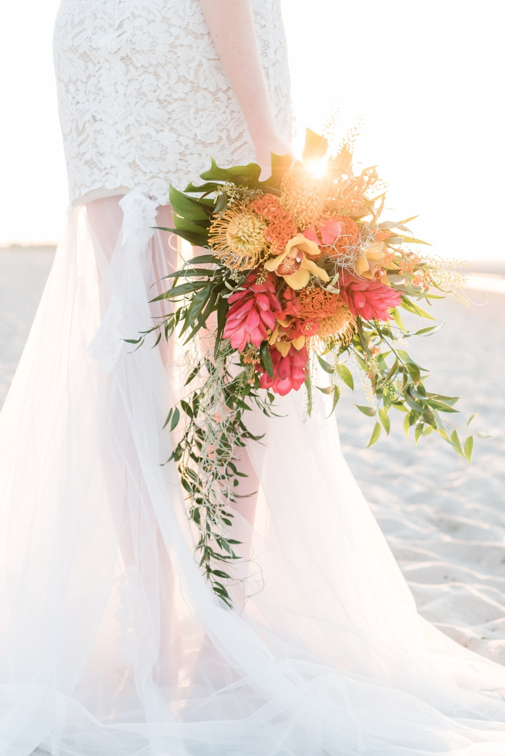 Wedding Gift Ideas Germany : Blog - Tropical Beach Wedding Ideas from Germany