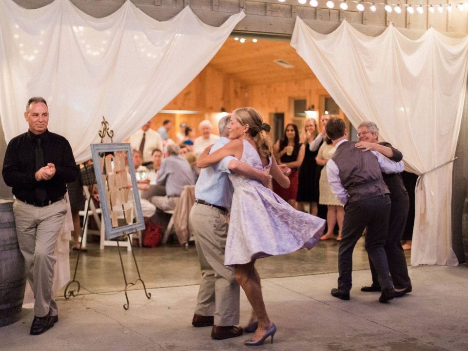 play some sweet tunes for your guest to dance the night away
