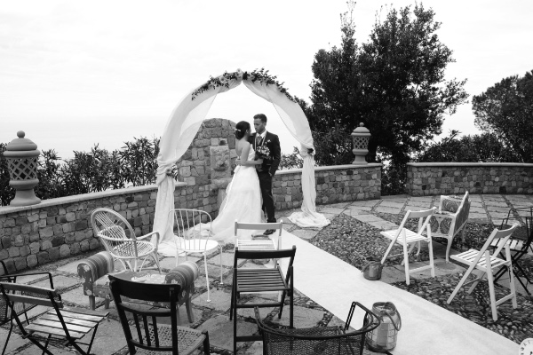 Dragonfly Events - Weddings in Sicily