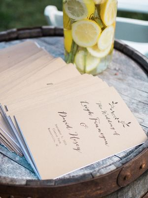 Shabby Chic Free Spirit Wedding in North Carolina