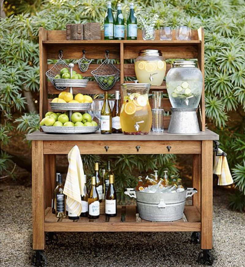 Wedding registry advice from pottery barn junglespirit Image collections