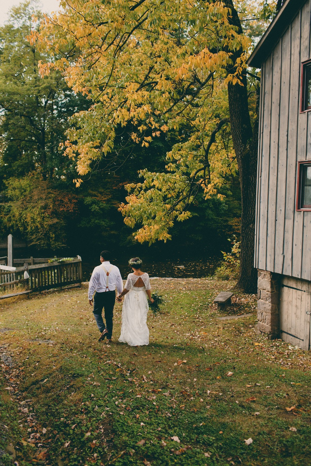 weddings in the fall