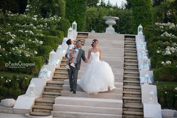 Profile Image from Paolo Cicognani Weddings & Events
