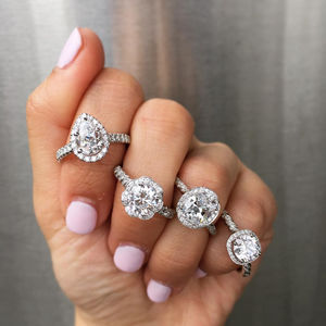 Ring Selfie Ideas