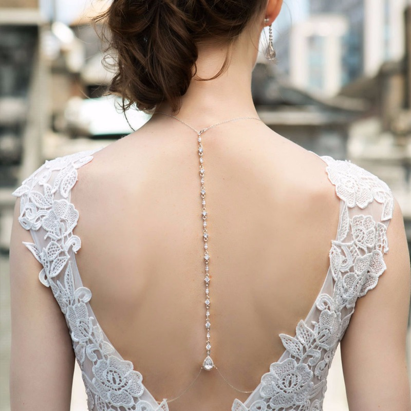 16 Bridal Jewelry Ideas That Sparkle