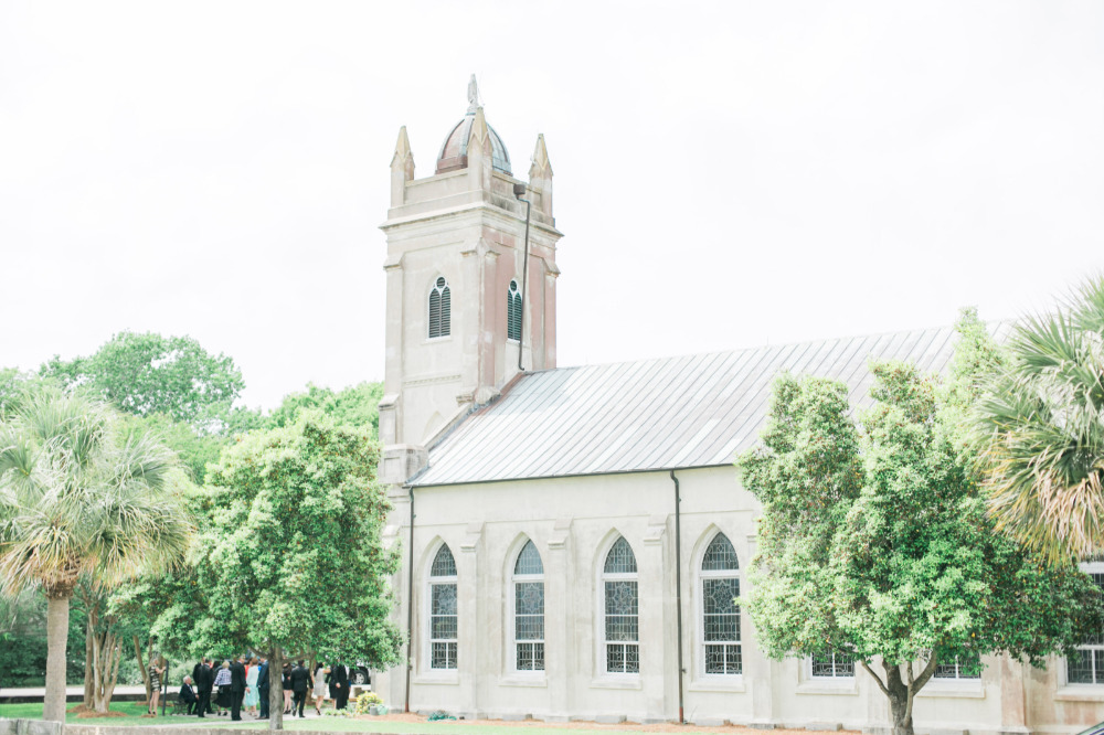 chapel wedding ceremony venue