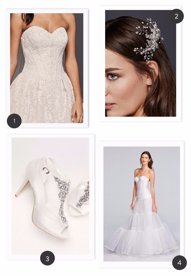 Ball gown style ideas