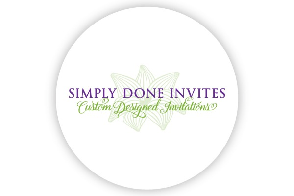 Profile Image from Simply Done Invites