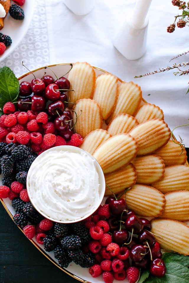Dinner Ideas For New Years Eve