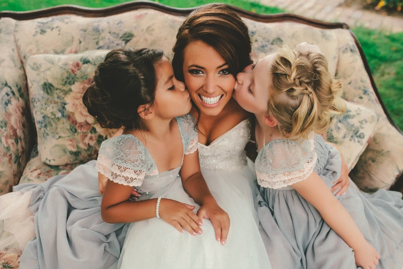 Inspiration Image from Angelika's Bridal Boutique