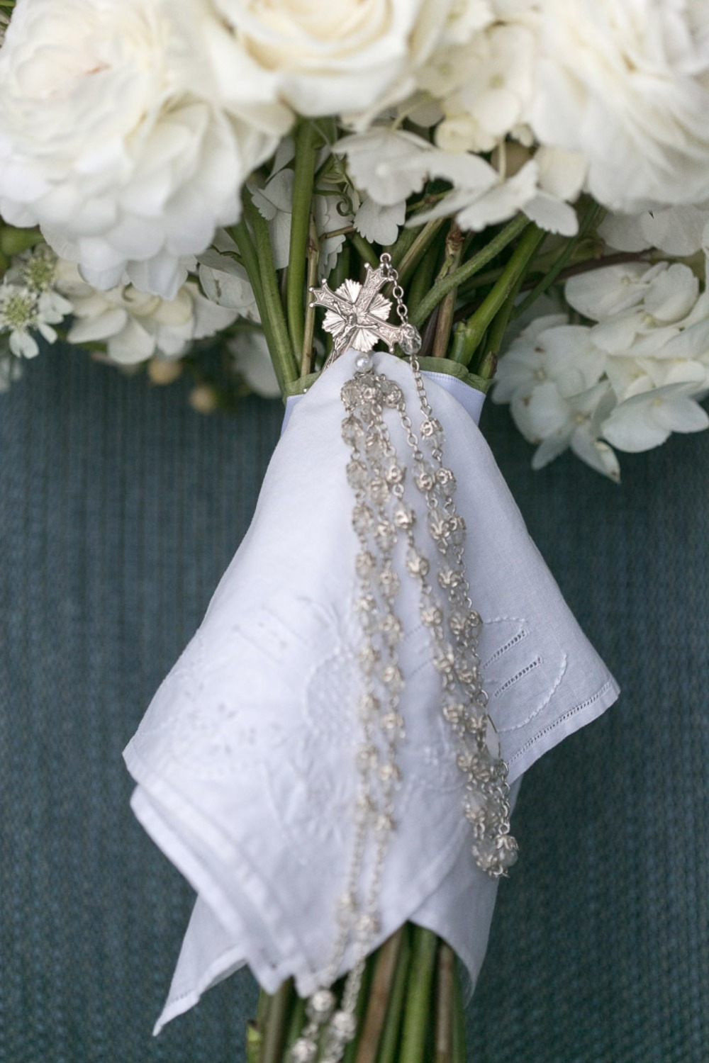 Bouquet rosary