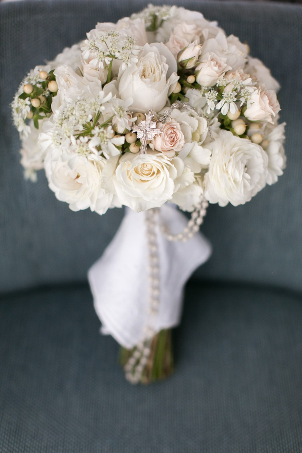 Bridal Bouquets New Orleans : Black tie new orleans wedding