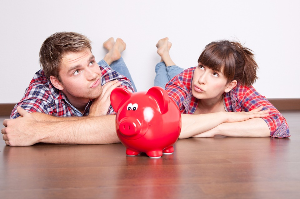 6 Tips for Couples Discussing Finances