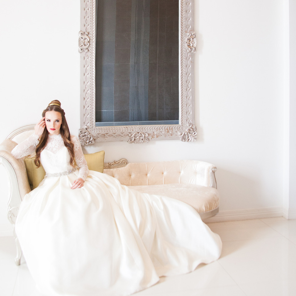 Once Upon A Bride Productions