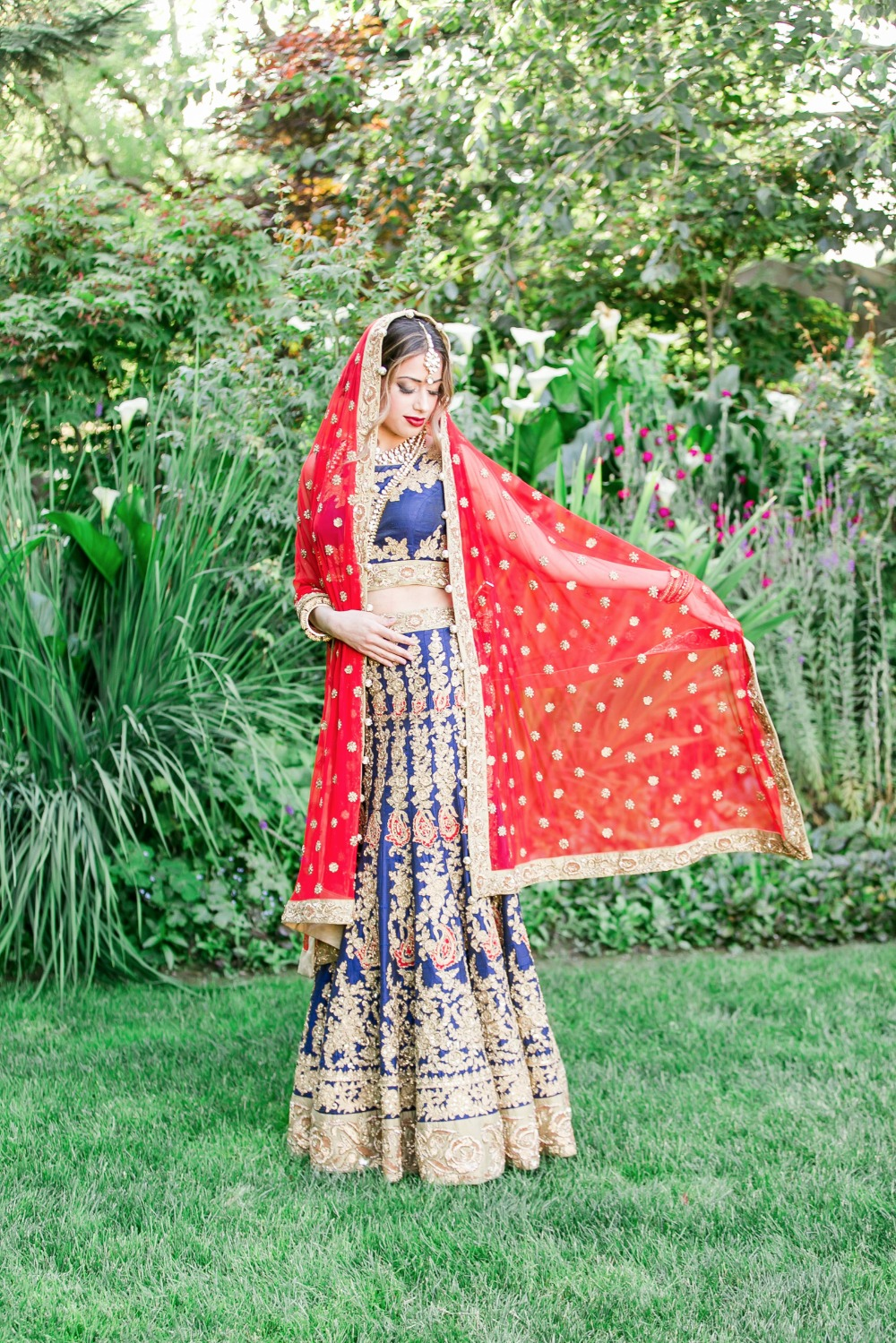 Tradition Indian dress