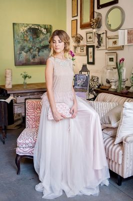 Gallery Nyc Romance Inspired Dress Collection