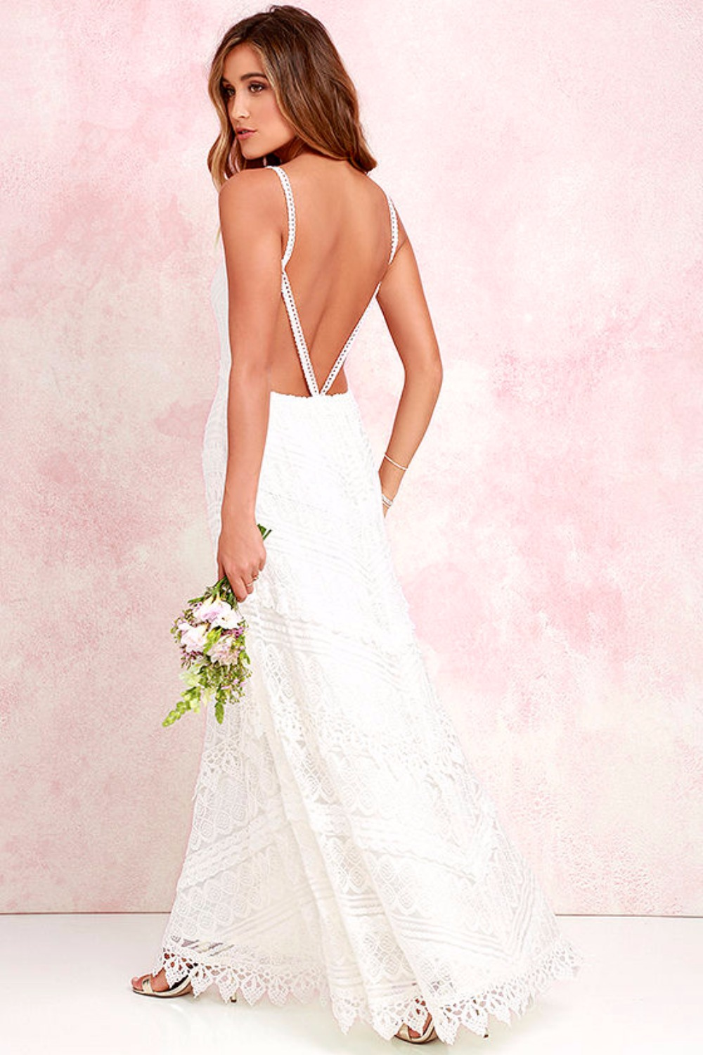 2017 Wedding Dresses Under $600