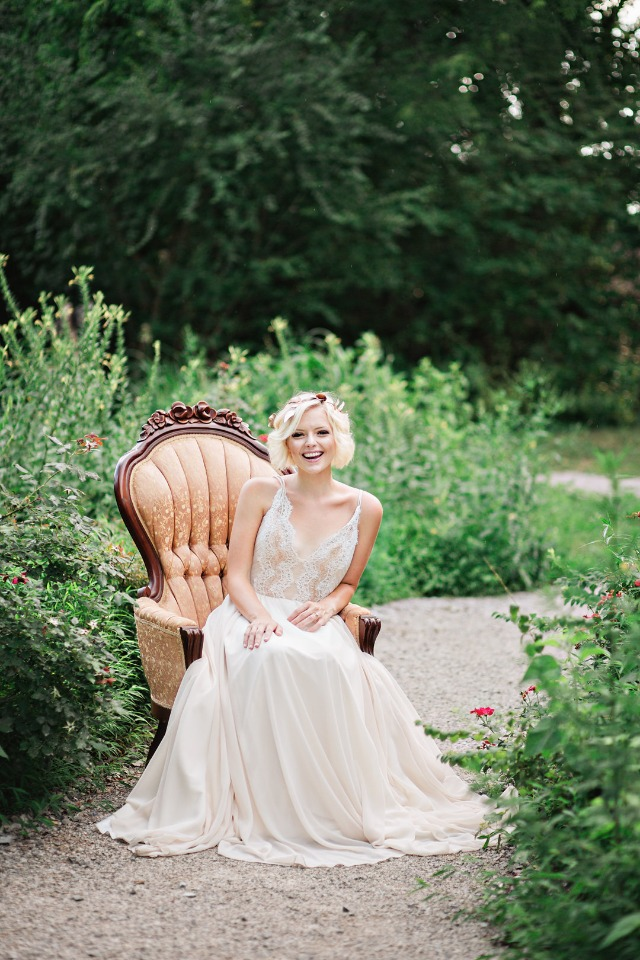 late summer wedding ideas
