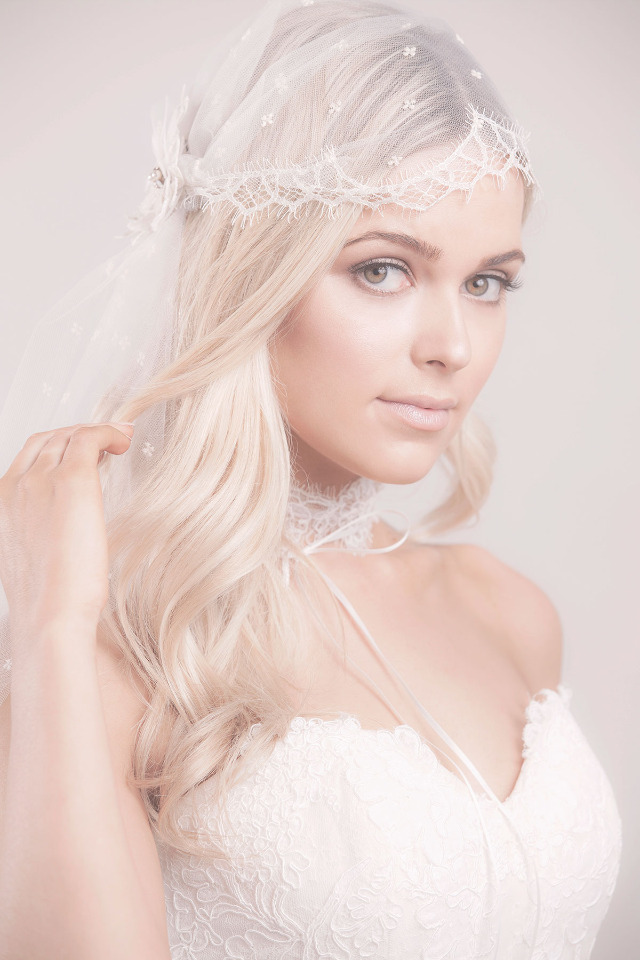 Laura Jayne Wedding Accessories