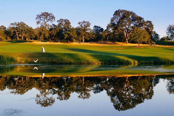 Profile Image from The Ridge Golf Course & Events Center