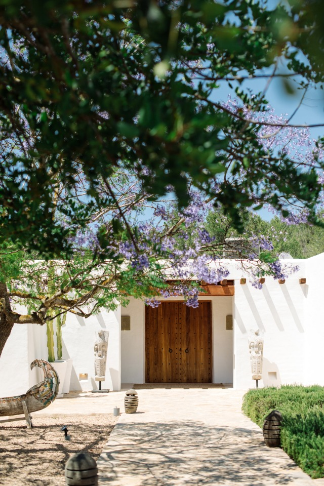 Spanish villa for your wedding