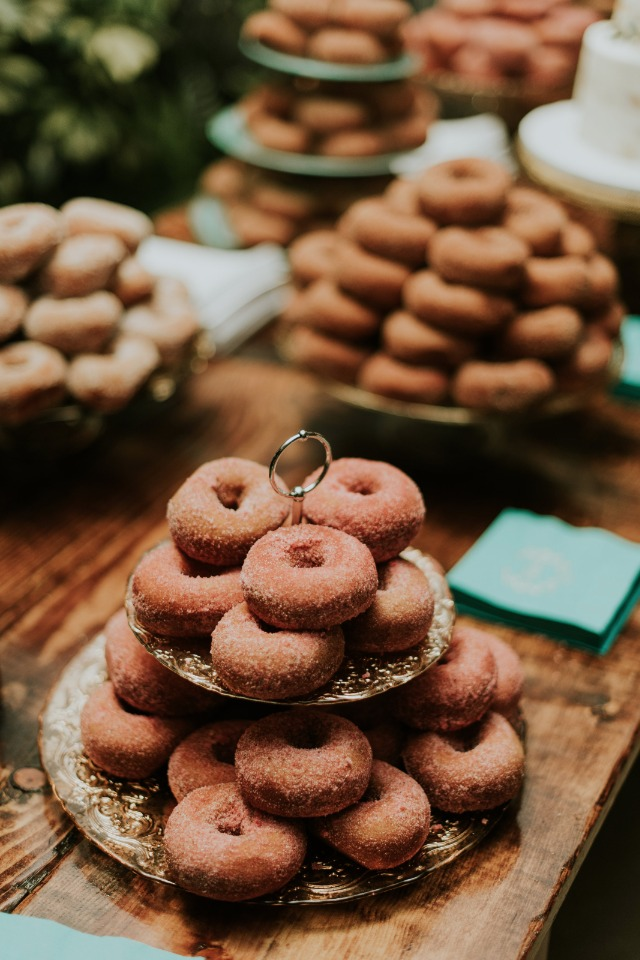 donut fear there are plenty of choices for desert
