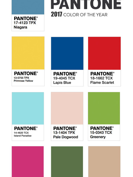 blog 2017 pantone color of the year and your minted
