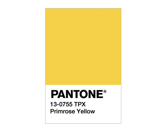 Pantonr Color Of The Year  Fashion