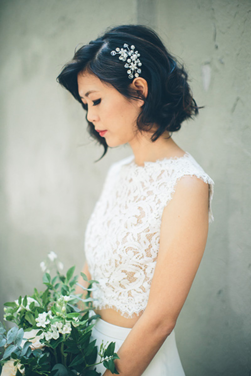 Inspiration Image from Cynthia Chung Weddings