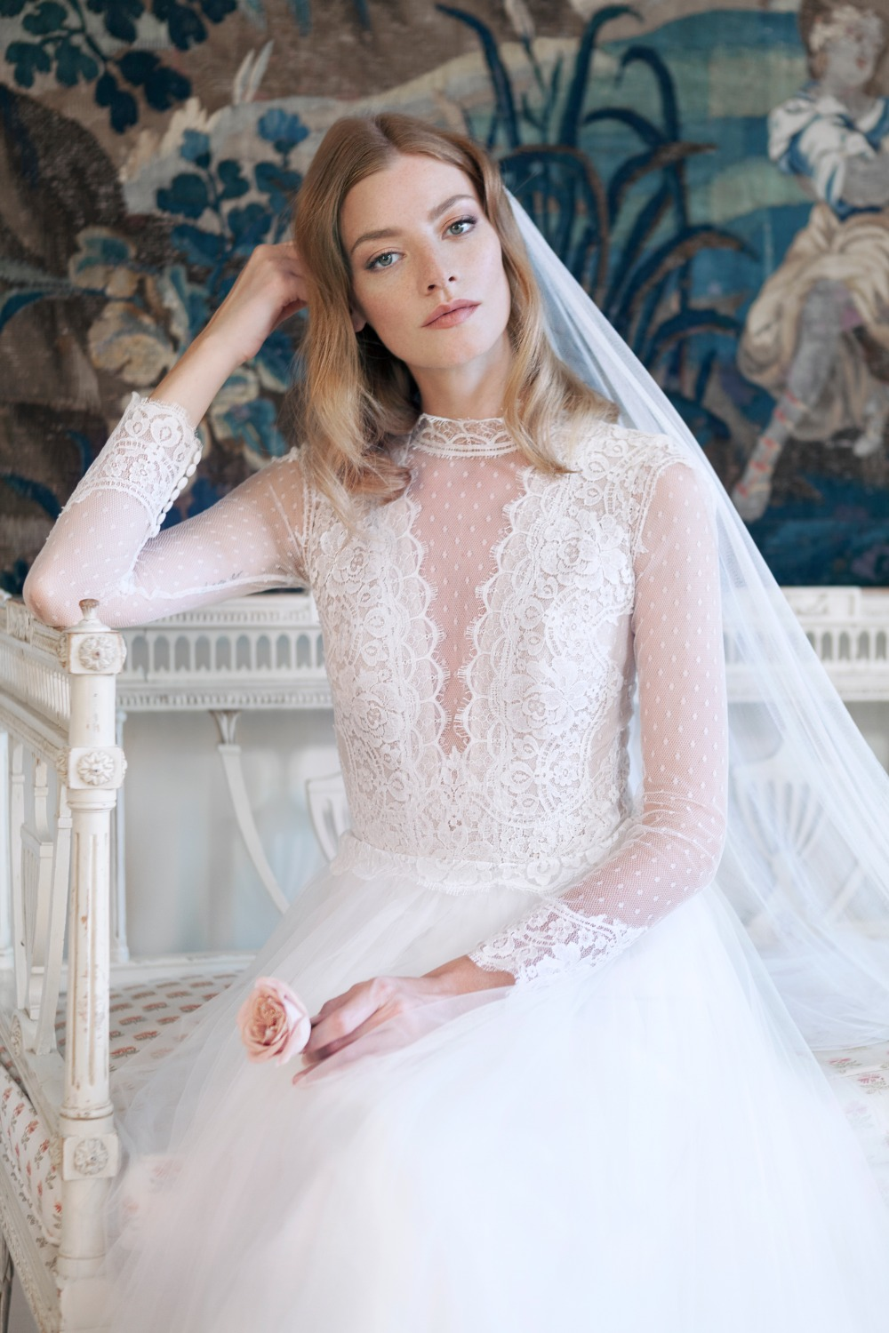 Divine Atelier wedding dress