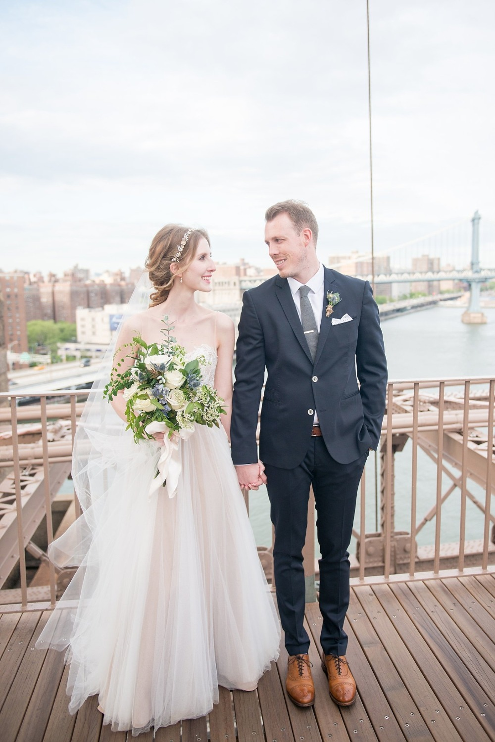 New York wedding inspiration