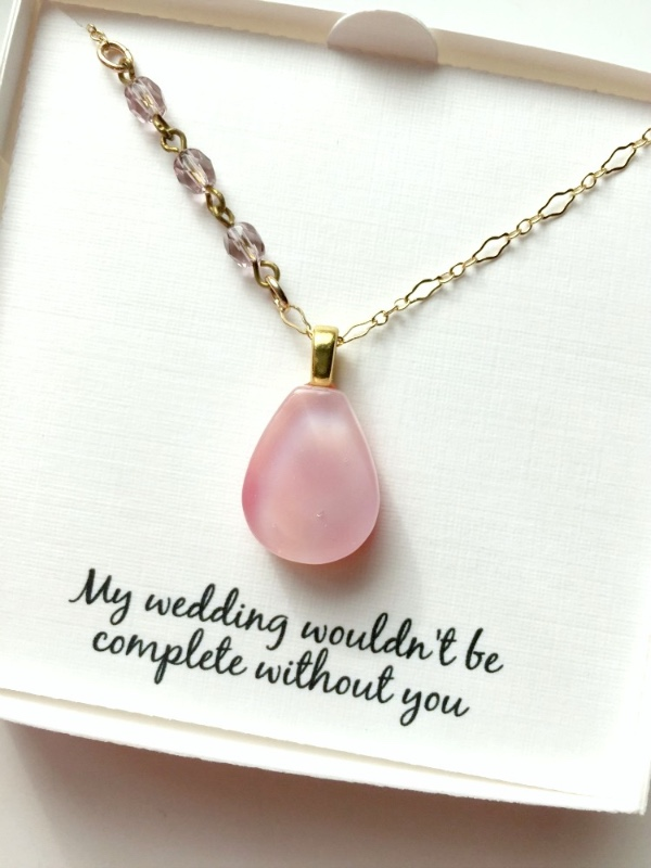 unique bridesmaid gifts