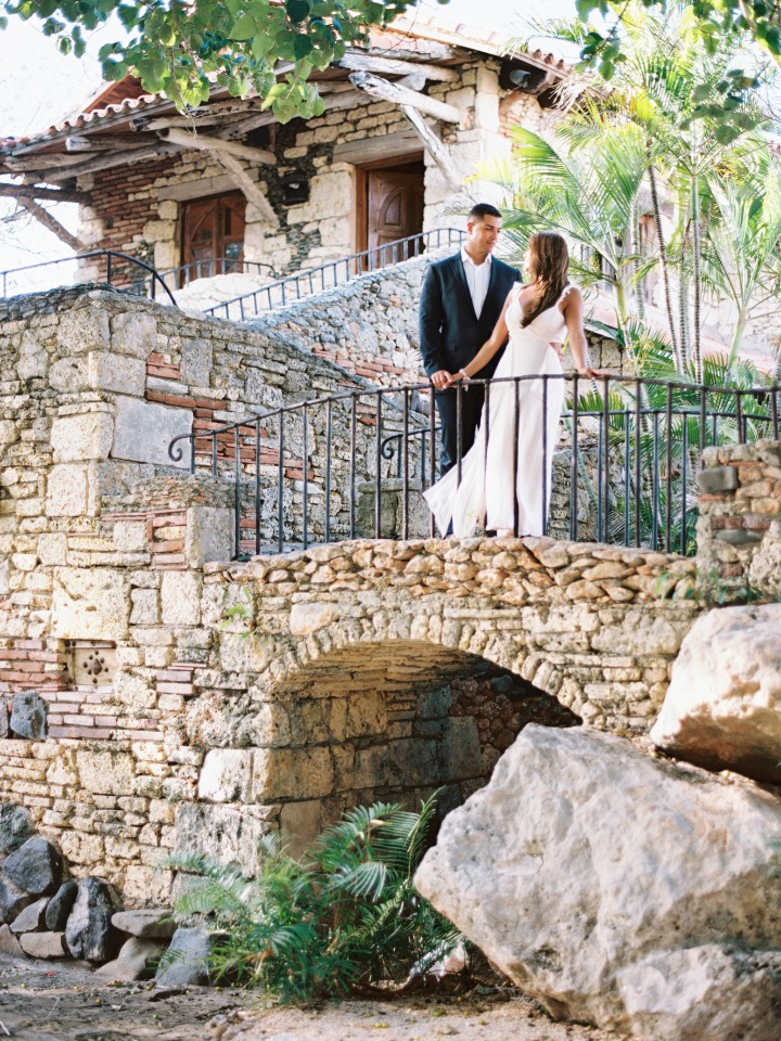 romantic wedding venue in the Dominican Rebublic