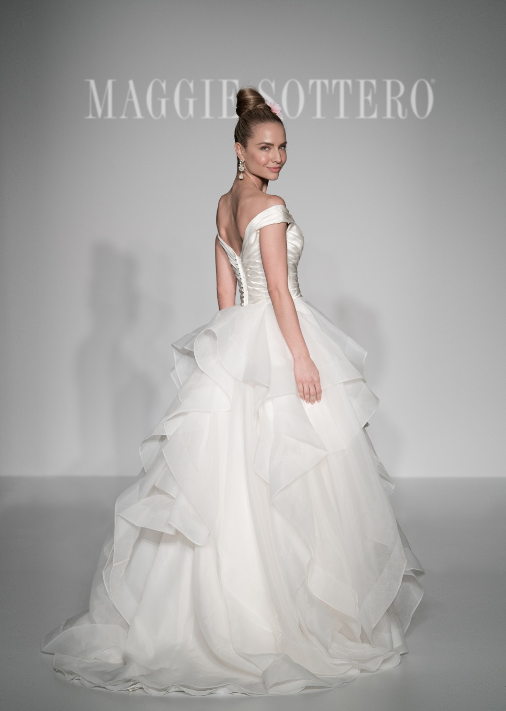 Maggie Sottero Fall 2016 Bridal Collection