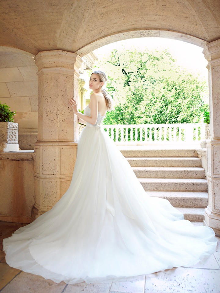 Simply Val Stefani Bridal Separates Collection