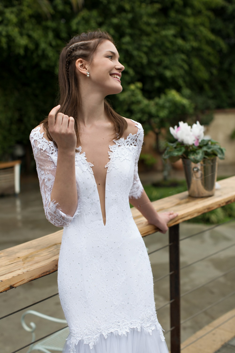 Noya Bridal Wedding Dress Collection