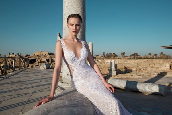 Nurit Hen Haute Couture Bridal Collections