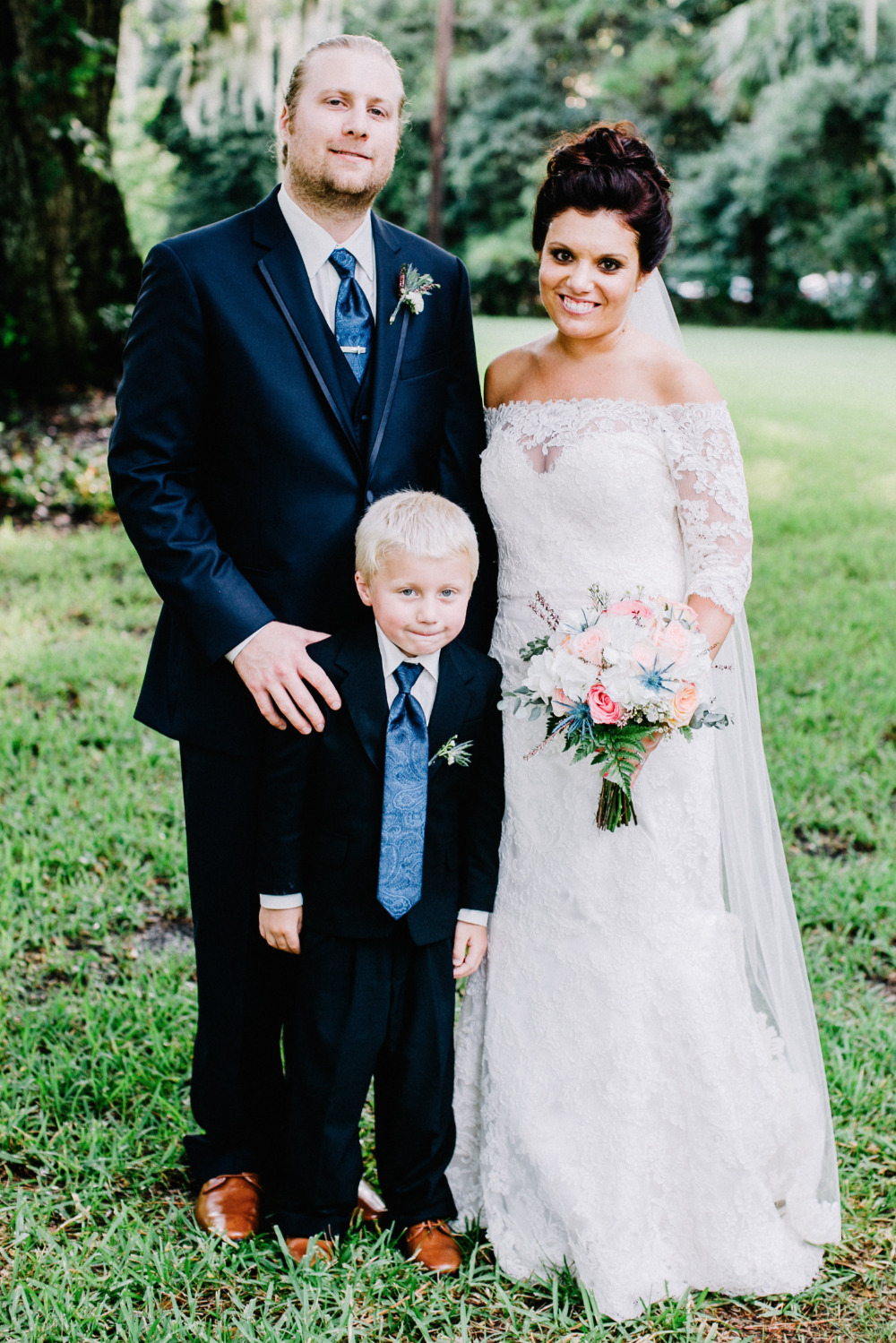 Sweet Pink Southern Wedding Ideas