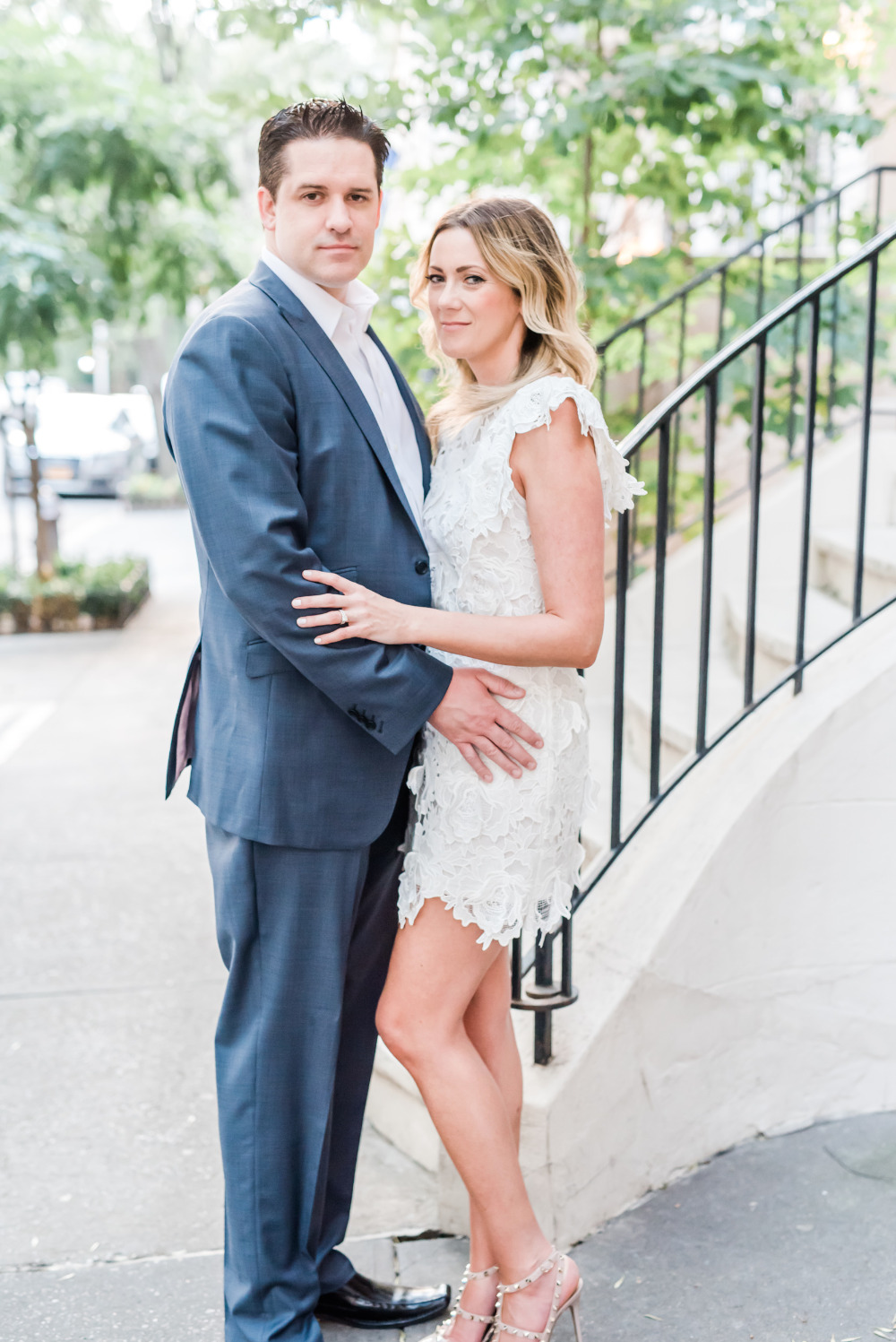cute wedding aniversary outfits