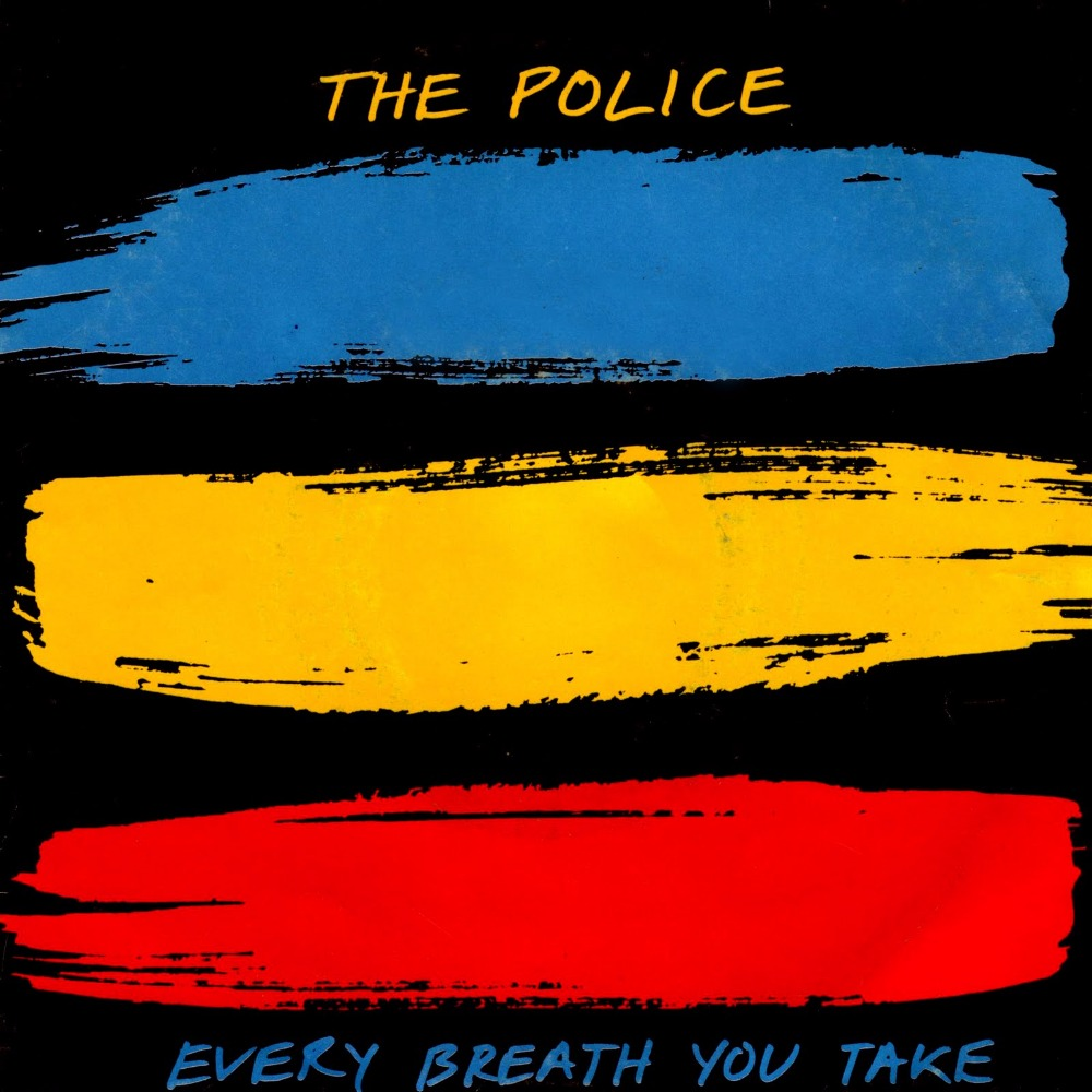 Every Breath You Take by The Police