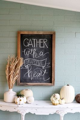 15 Fall Porch Decorating Ideas