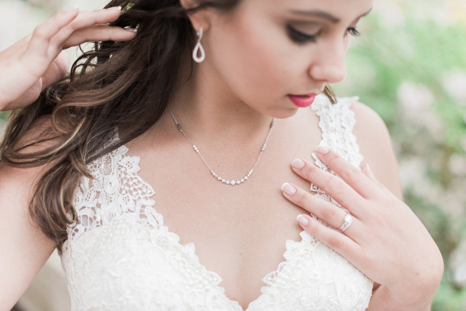 wedding jewelry for your big day