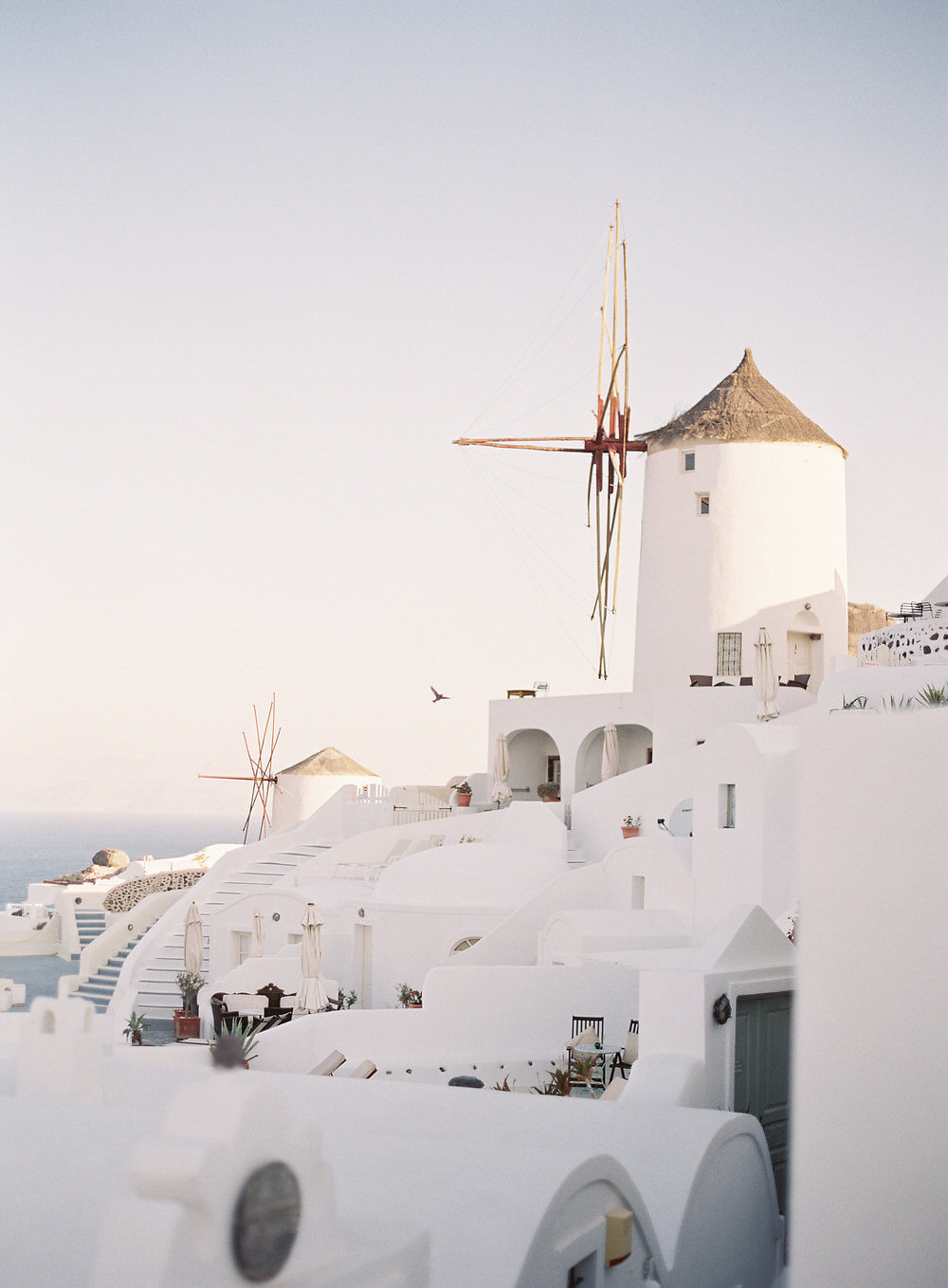 beautiful Santorini Greece photography
