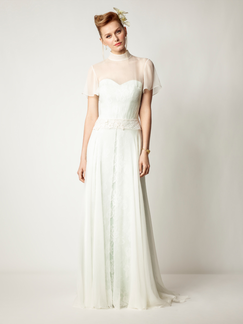 new product a748d 4c975 Gallery - Bohemian Chic Wedding Dresses From Rembo Styling