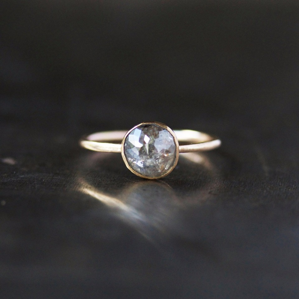 engagement rings from etsy