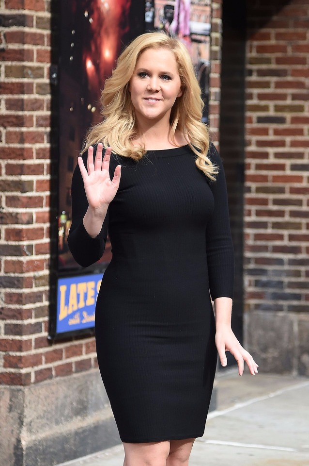 amy-schumer-after-david-letterman-show-in-new-york