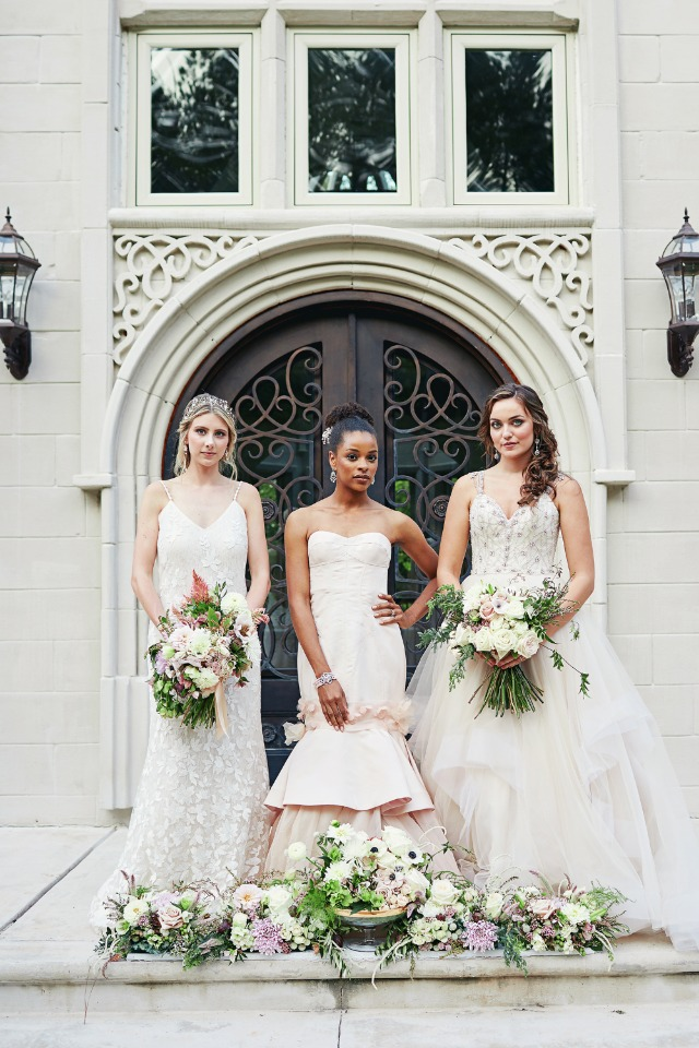 Bridal looks for your big day